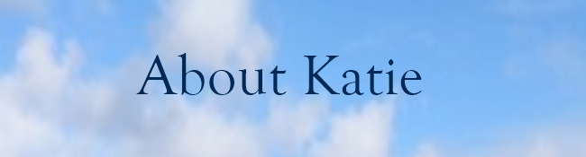 Contact About Katie