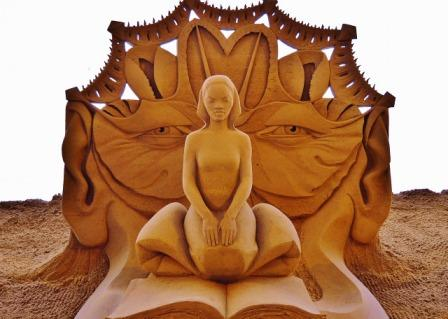 Current New Age Sex Tantra world wide is built on sand