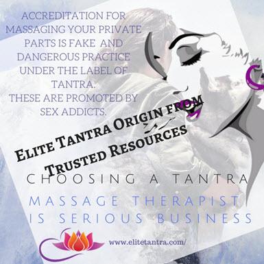 Elite Tantra Origin