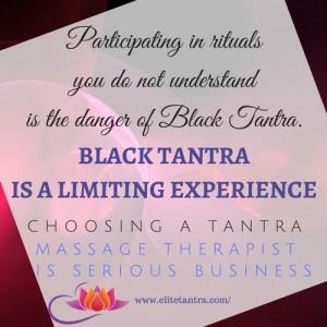 Black Tantra