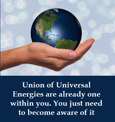 Union of all universal Energy