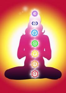 Chakra Consciousness therapy