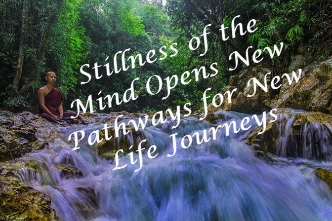 Stillness of the Mind