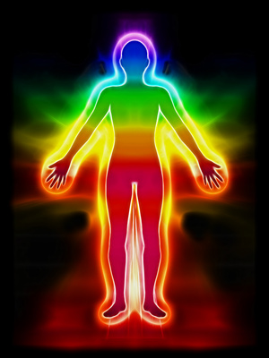 Energy field called Lingam affects all aspects of life