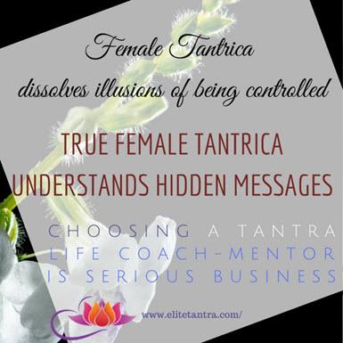 Female Tantrica