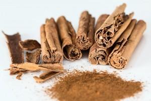 cinnamon stick powder