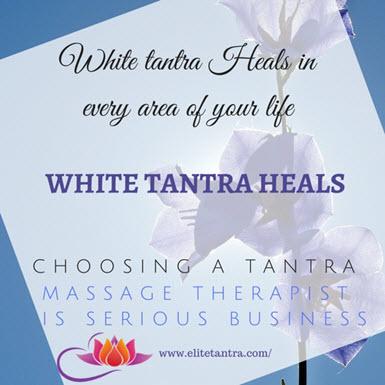 White Tantra