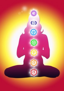 Chakra Consciousness therapy