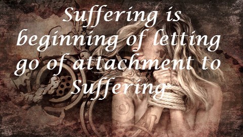Unravelling Suffering